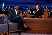 """August 10, 2021 - NY: NBC's """"The Tonight Show Starring Jimmy Fallon"""" - Episode: 1498"""