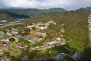 Kamehameha School, Oahu, Hawaii