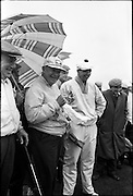 Eisenhower Golfing.17.08.1962