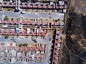 Colinas del sol Drone