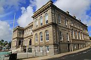 St John's Hall, Penzance, Cornwall, England, UK