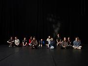 Grands ateliers de Janvier, CCNO & ESAD, Olivia Gay et Agnieska R.