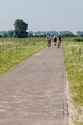 Tiengemeten, Korendijk, Zuid Holland, Netherlands