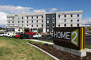Kansas City based Corporate Marketing photography of Home 2 Suites by Hilton. by Colin E. Braley   www.braleyphotography.com