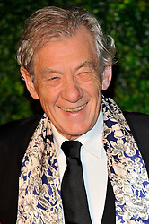 Sir Ian Mckellen attends the 58th London Evening Standard Theatre Awards in association with Burberry, London, UK, November 25, 2012. Photo by Chris Joseph / i-Images.