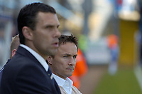 Photo: Olly Greenwood.<br />