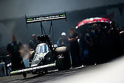 April 22-24, 2016: NHRA 4 Wide Nationals: Brittany Force, Top Fuel