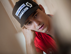 06.09.2012, Vitaslhotel Saliter Hof, Saalfelden, AUT, Swiss Cycling Fototermin, im Bild Nino Schurter (SUI). EXPA Pictures © 2012, PhotoCredit: EXPA/ Juergen Feichter