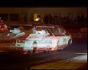 1983 NHRA Cajun Nationals