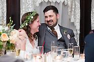 7 | Party I through Toasts - M+J Wedding