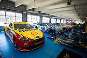 May 20, 2017: NASCAR Monster Energy All Star Race. 22 Joey Logano, Shell Pennzoil Ford
