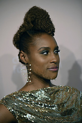 September 13, 2019 - New York, NY, USA - September 13, 2018  New York City..Issa Rae attending the 4th Annual Clara Lionel Foundation Diamond Ball on September 13, 2018 in New York City. (Credit Image: © Kristin Callahan/Ace Pictures via ZUMA Press)