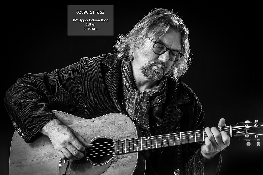 Portraiture Photography by Chris Hill Photographic