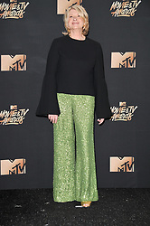 Martha Stewart at the 2017 MTV Movie And TV Awards Press Room held at The Shrine Auditorium on May 7, 2017 in Los Angeles, California.<br /><br />(Photo by Sthanlee Mirador) *** Please Use Credit from Credit Field ***