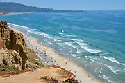 Blacks Beach San Diego