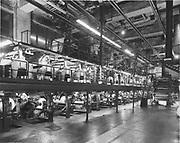 """Ackroyd 07757-1 """"Oregonian press room. September 20, 1957"""""""