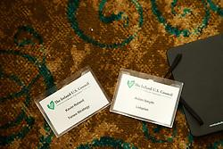 Aidan Smyth, Labplan <br /> Kevin Roland, - Teneo Strategy <br />  Roddy Feely,- Ireland-U.S. Council
