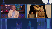 """July 29, 2021 - NY: Bravo's """"Watch What Happens Live With Andy Cohen"""" - Episode: 18129"""