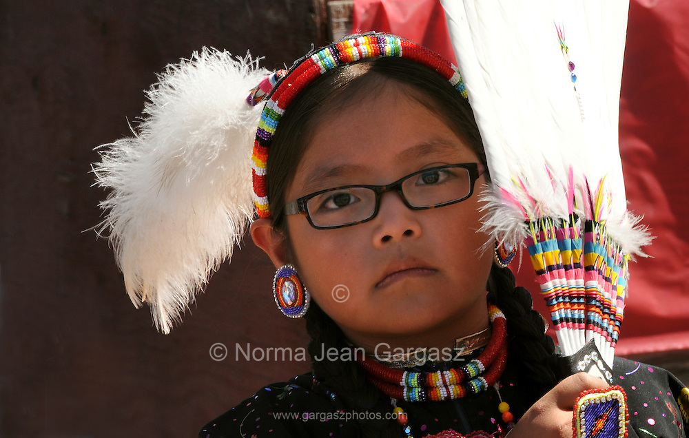 27th Annual Wa:k Pow Wow, a Native American event, at San Xavier Mission in Tucson, Arizona, USA.