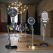Eventi del Fuorisalone nelle strade di Milano, in occasine del Salone Internazionale del Mobile.<br /> Showroom Tecno<br /> <br /> The events of Fuorisalone around the city during the Furniture International Show in Milan. Showroom Tecno