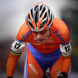 20090201 WK Hoogerheide  women