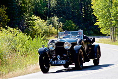 033 1927 Bentley 6 1:2 Litre Tourer