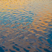 Evening Water on Lake Superior