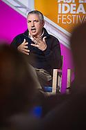 Thomas Friedman speaks during the 2016 Aspen Ideas Festival in Aspen, CO. ©Brett Wilhelm