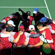 USC Men's Tennis | 2017 | ETSU