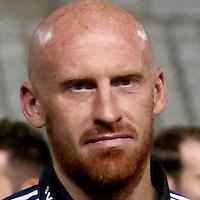 Uefa Euro FRANCE 2016 - <br /> Wales National Team - <br /> James Collins