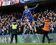 040217 Chelsea v Arsenal
