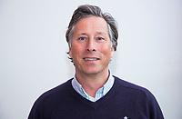 UTRECHT  - Floris van Imhoff,  ,  medewerker Nederlandse Golf Federatie. COPYRIGHT KOEN SUYK