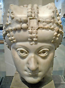Constantinople or Rome, early VI century. Empress Ariane?