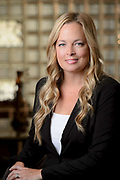 Attorney Leanne Ohle, of Ohle & Ohle PA, photographed in her Stuart FL office