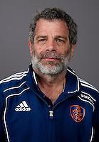 UTRECHT -   Coach Alejandro Verga van Nederlands JONGENS A. FOTO KOEN SUYK