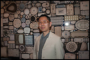 Hong Hao,  The fifth Prix Pictet prize of CHF100,000 Victoria and Albert Museum, London. 21 May 2014