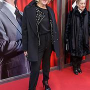 NLD/Amsterdam/20150208 - Herpremiere Sonneveld, Tineke Schouten