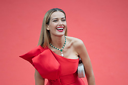 Petra Nemcova attending the La Belle Epoque Premiere as part of the 72nd Cannes International Film Festival in Cannes, France on May 19, 2019. Photo by Aurore Marechal/ABACAPRESS.COM
