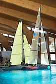 3) Saturday Sailing
