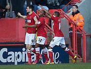 Charlton Athletic v Leeds United 060413