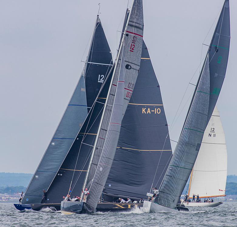 Start Modern Class<br /> <br /> 2019 12 Metre World Championship