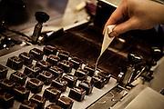 Schokovida - The Making of Chocolate