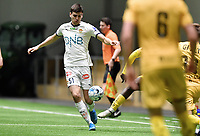 Fotball , 14. februar 2020 , Privatkamp , Bodø/Glimt - Strømsgodset 5-0<br /> <br /> Sebastian Pop , SIF