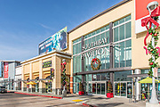 South Bay Pavilion Shopping Mall in Carson