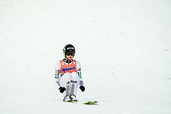 January 19, 2018 - Oberstdorf, GERMANY - 180119 Peter Prevc of Slovenia competes in the individual competition during the FIS Ski Flying World Championships on January 19, 2018 in Oberstdorf..Photo: Vegard Wivestad GrÂ¿tt / BILDBYRN / kod VG / 170079 (Credit Image: © Vegard Wivestad Gr¯Tt/Bildbyran via ZUMA Wire)