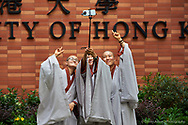 Sakyadhita Conference Hong Kong 2017