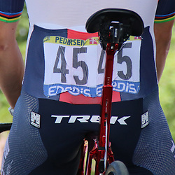 LIBOURNE (FRA) CYCLING: July 16<br /> 19th stage Tour de France Mourenx-Libourne