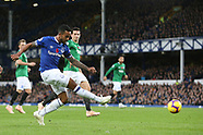 Everton v Brighton and Hove Albion 031118