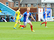 Carlisle United v Portsmouth 030415