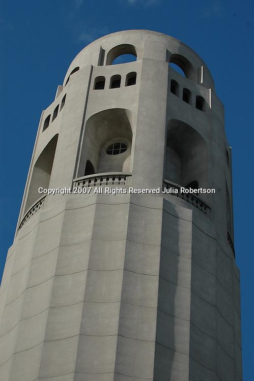 Hoyt Tower, San Francisco, California